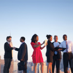 5 Steps to great networking for sales success