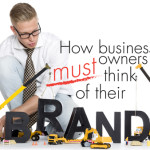 How Business Owners Think of Their Brands