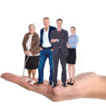 Verticle Leadership in Family Business