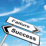 Succeeding When You're Supposed to Fail & Failing When You're Supposed to Succeed