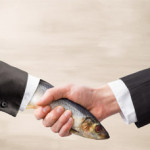 Only One Chance To Make A First Impression In Sales