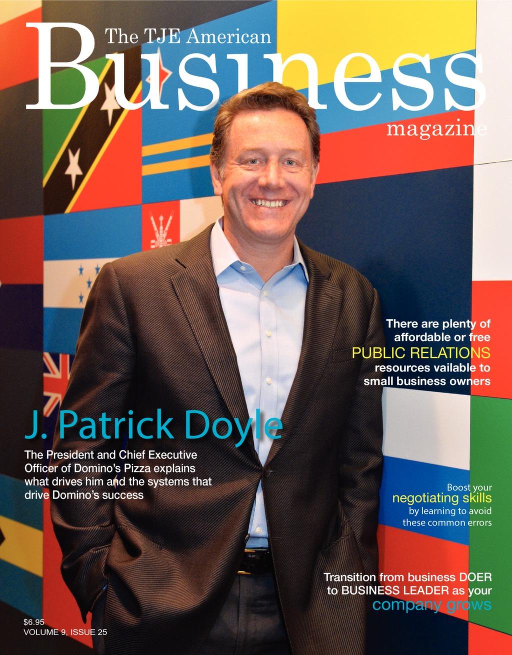 Free Business Magazine Pdf