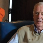 Up Close and Personal with T. Boone Pickens